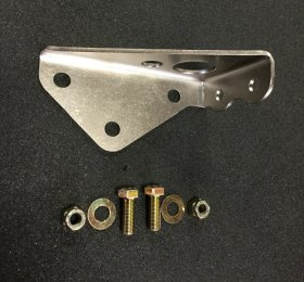 LS1 Motorplate Side Bracket
