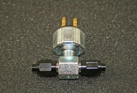 Brake Pressure Switch & Fittings