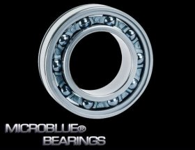 "40 Spline Axle Bearings - 3.150"" OD x 1.771"" ID (PR)"