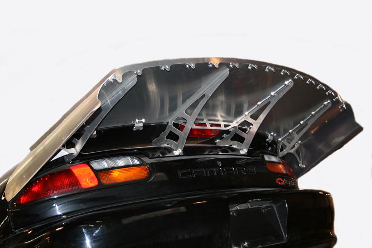 1993 2002 Camaro 17 Strutless Wing 400117 695 00