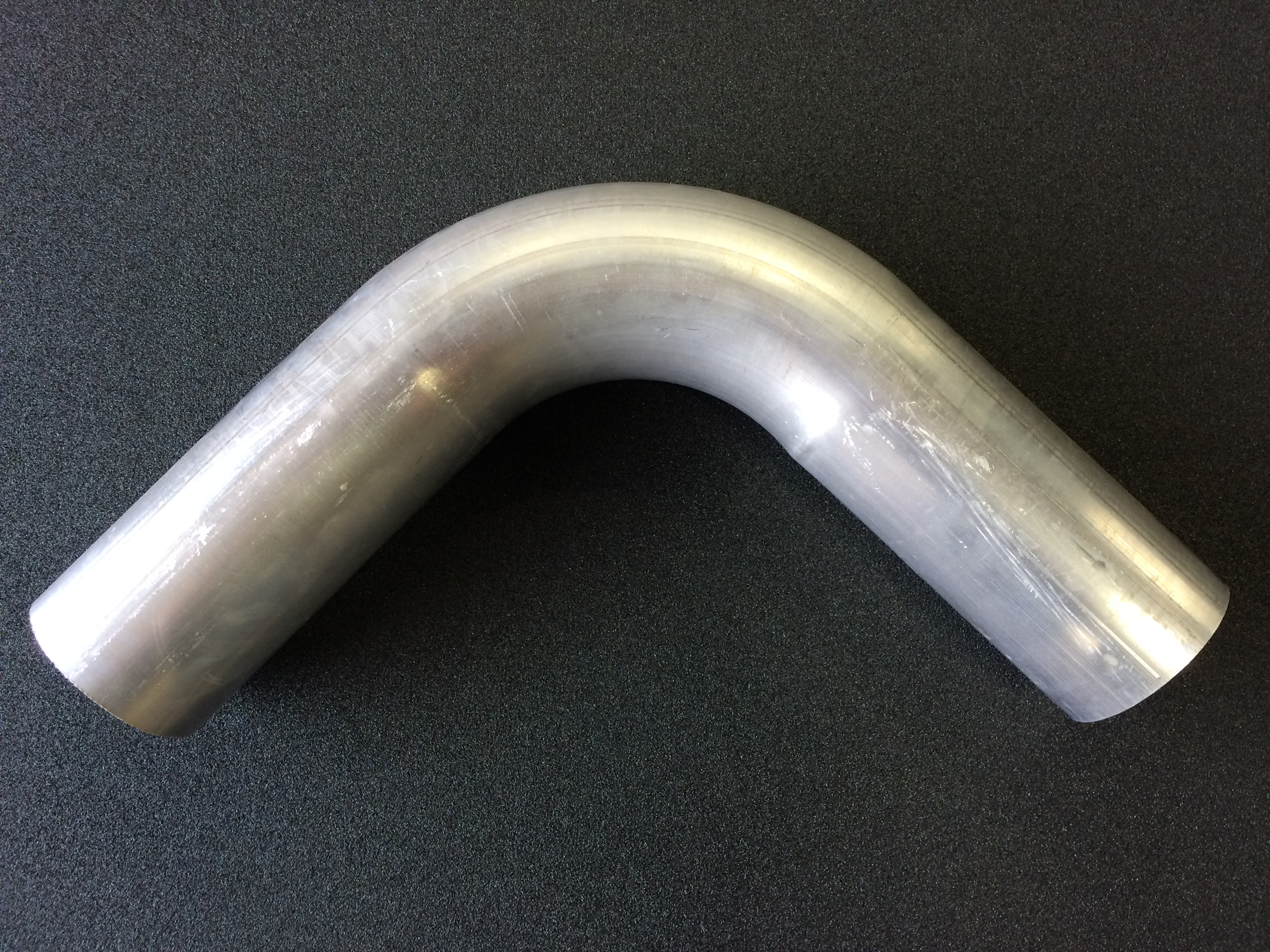 "5"" Aluminum .110 wall 90* Elbow (EA)"