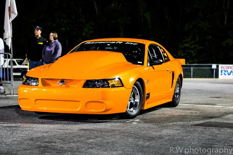 Fox Body Mustang >> Customer Highlights : Racecraft, Camaro Mustang Chassis Suspension K-Member Control Arm Drop ...
