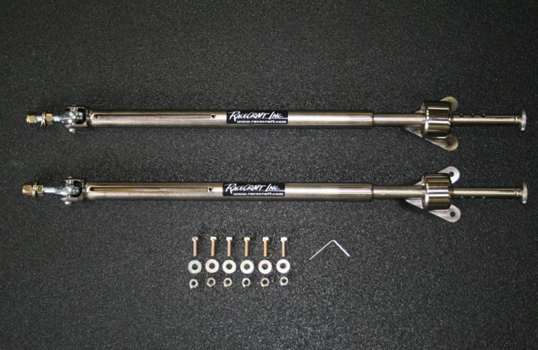 Camaro Mustang Chassis Suspension K Member Control Arm