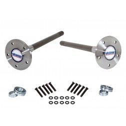"Pro Race Axles / 3.150 Bearings & 1/2"" Studs"