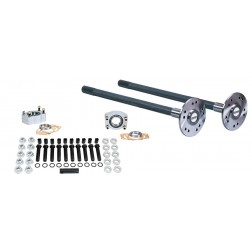"86-93 FORD 8.8 PRO RACE AXLE KIT & 1/2"" STUD KIT"