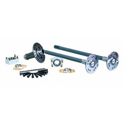 "86-93 FORD 8.8 PRO RACE AXLE KIT W/ SPOOL & 1/2"" STUD KIT"