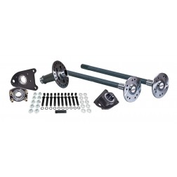 "94-04 FORD 8.8 PRO RACE AXLE KIT W/ SPOOL & 1/2"" STUD KIT"