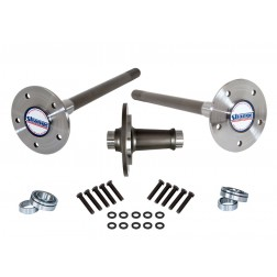 "Pro Race Axles / 3.150 Bearings, Spool & 1/2"" Studs"